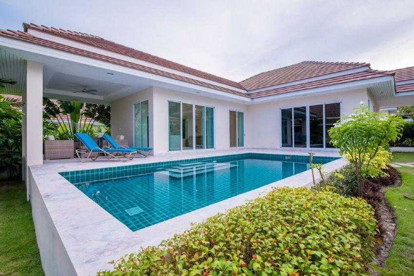 West Hua Hin Pool Villa A soi 88 Hua Hin 6,7 MB Now 5,865,00