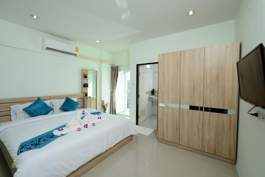 Guesthouse 12 rooms Patong Urgent Sale