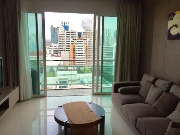 Condo High Ceilings 4 Rent Sukhumvit 11