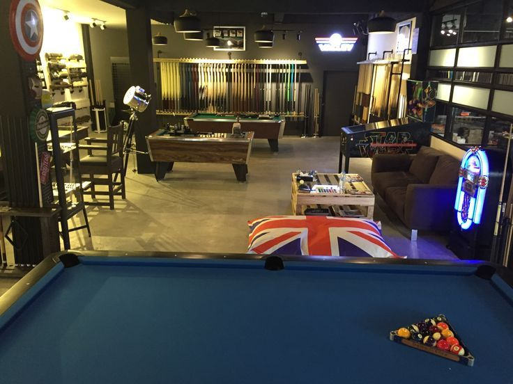 Great Pool Tables for Sale or Rent