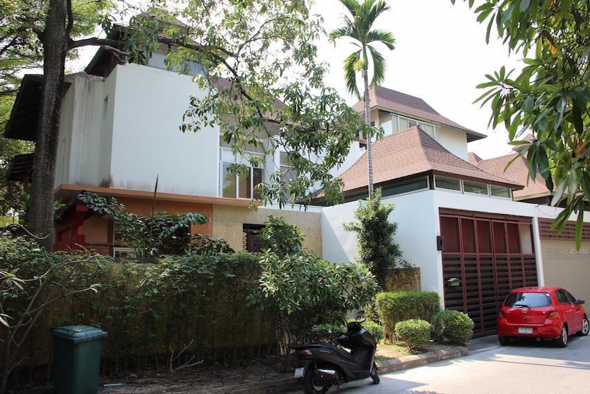 Nagavary House for Sale