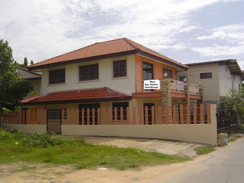 House For Sale Ubon Ratchathani center