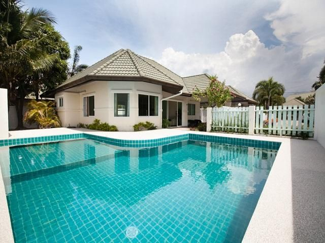 East Pattaya House 3 bed for sale