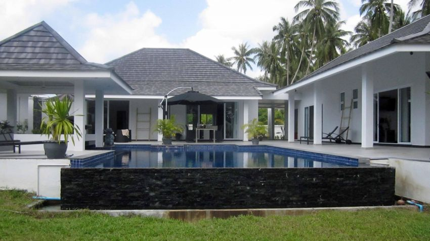 Bang Kao Poolvilla for Rent