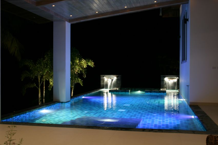 NOW 25 %  DISCOUNT. LUX. EUROPE VILLA FOR SALE IN CHIANG RAI