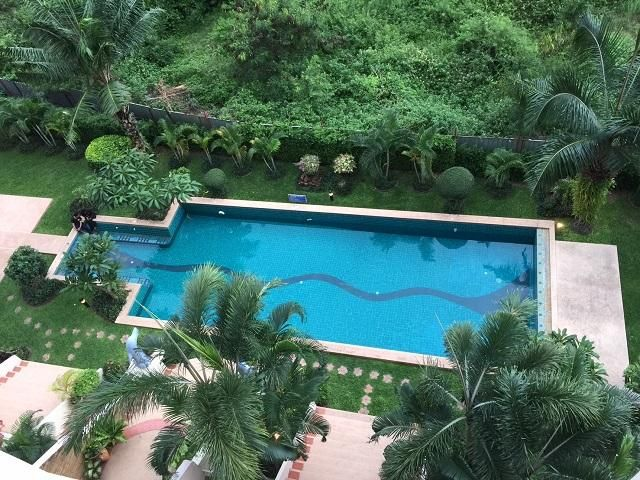 CS1644 Executive Residence 3, 1 bed for sale