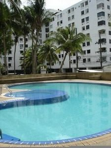 Patong: 2 Exclusive studio apartments near the beach new kitchens