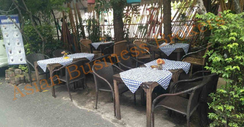 0134008 Cafe Bar for Sale and Rent near Khao San Road