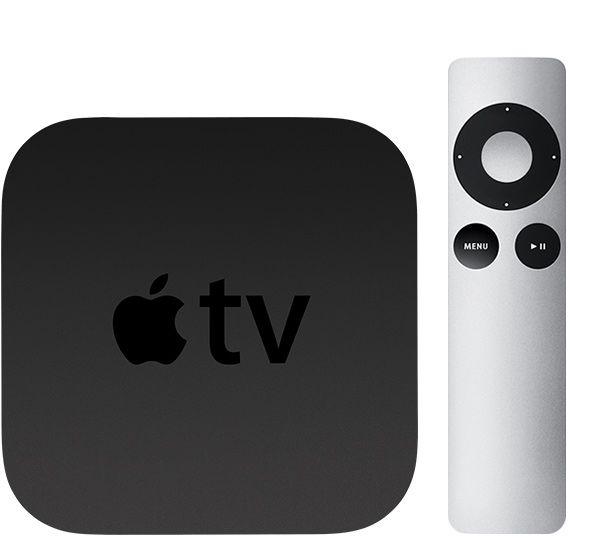 AppleTV (3rd generation)
