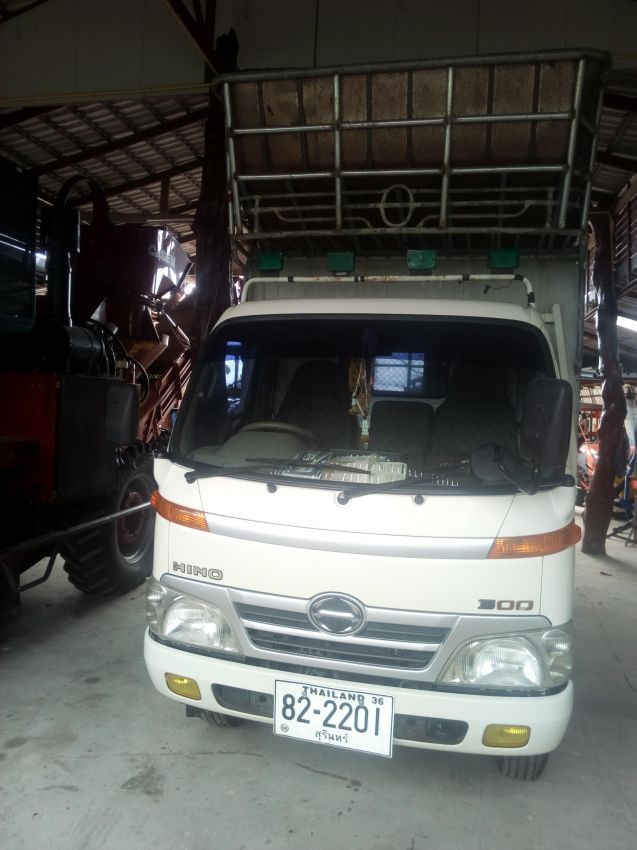 Reduced price - HINO 300 Truck for sale