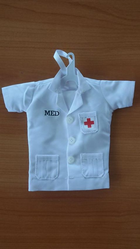 Small Pharmacy and Medical jacket for sale