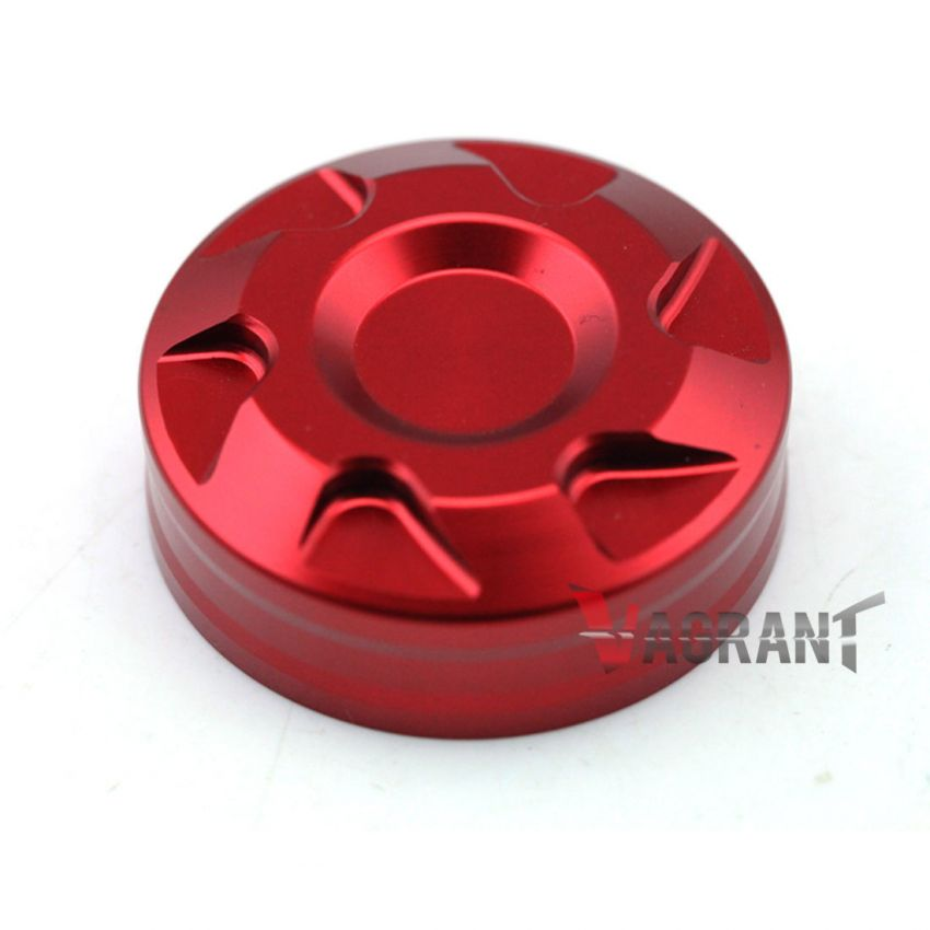 Ducati Hypermotard Rear Brake Reservoir Cov