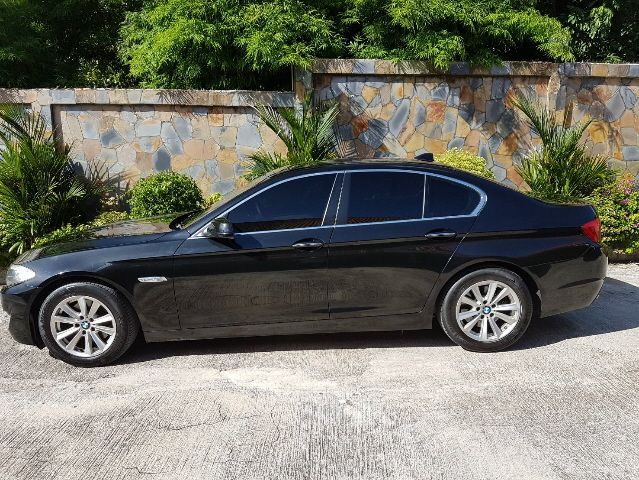 BMW 520i , Year2013 , Runs on E20 petrol, Great Mileage