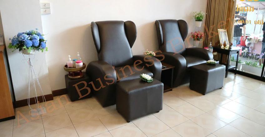 0110001 Massage Shop Tao Poon, Bangkok