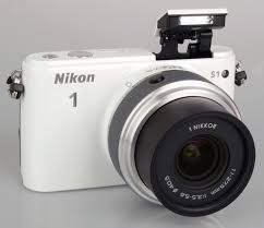 Nikon 1 S1 Set for Sale