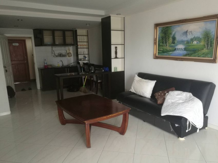 Nice Apartment 2 Bedrooms for Rent on Pratumnak Hill