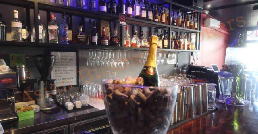 0102016 Cocktail Bar/Restaurant Phnom Penh