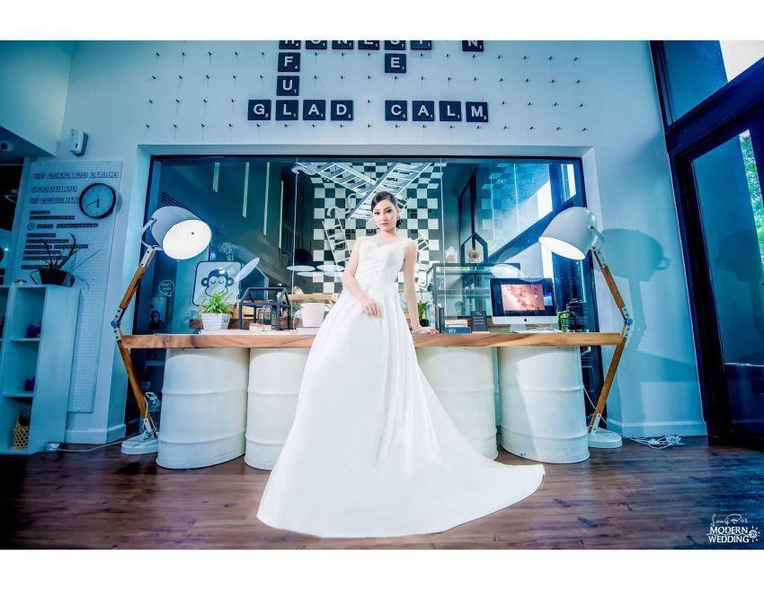 Wedding Dress Rental in Phuket