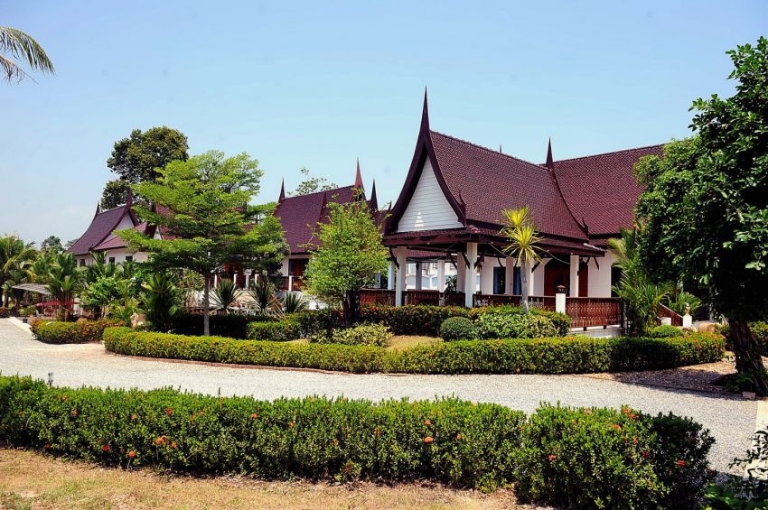 Dream Resort/Hotel South of Pattaya