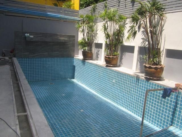 Jomtien Brand New 28 Room Boutique Pool Hotel Sale