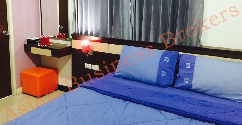 4802022 Patong Guesthouse 8-Rooms