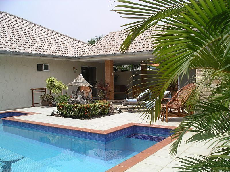 Baansiesom2Bedroom private poolvilla for rent.weekly monthly