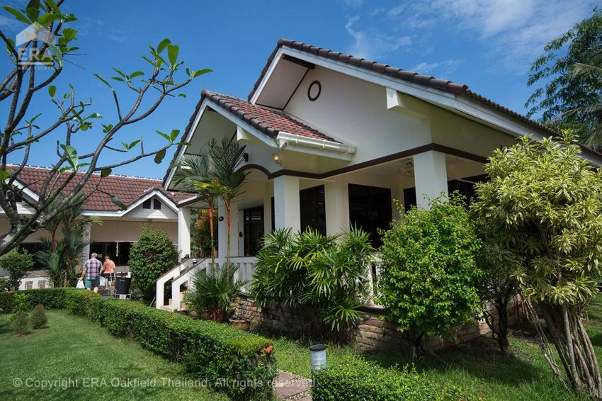 Lovely Home 350 meters from the Gulf of Thailand