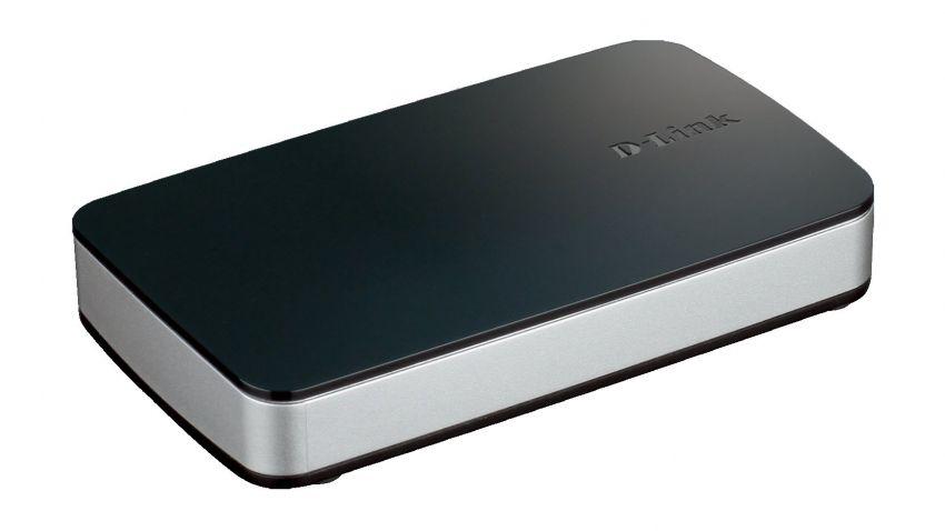 D-Link Camera Video Recorder