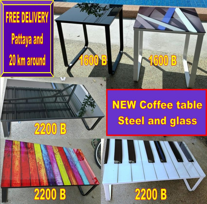 100 Various Items with Free Delivery