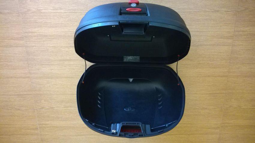 Givi Top Box E450