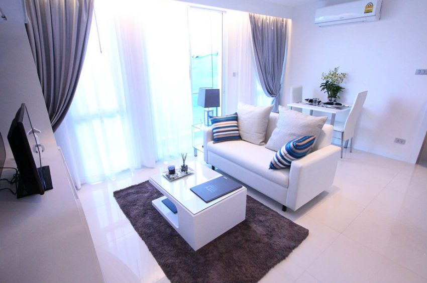 2Bedroom Foreigner Quota Central Pattaya