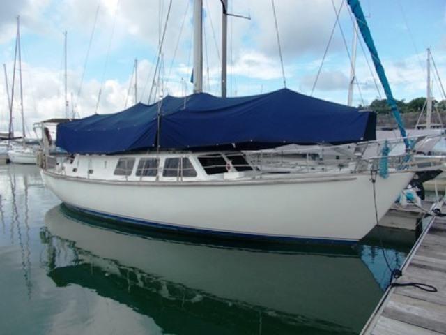 Cal 46-2 Big Boat - Small Price
