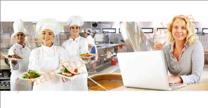 0136002 HR Agency Business in Bangkok