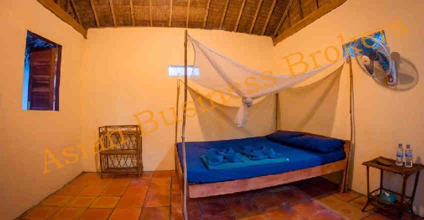 1601005 Otres Village Guesthouse