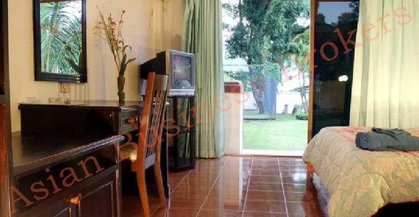 4802016 Tranquil 39-Room Patong Hotel