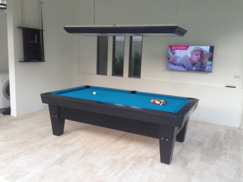 table pool diamond pro am