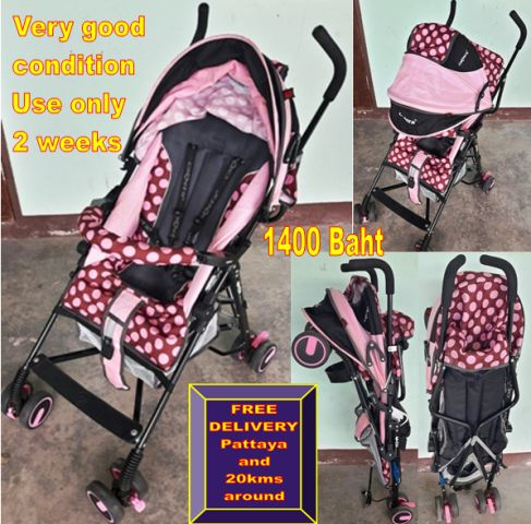 Clearance sale Baby stuff good condition