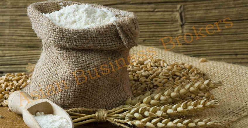 0108003 Bangkok Wheat Flour Business