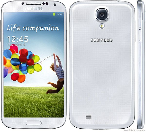 Smart Phone Galaxy S4 80GB RAM