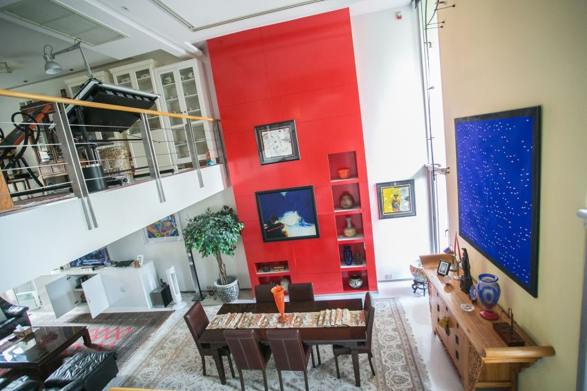 The Lofts Sathorn House ฿35 Million Sale