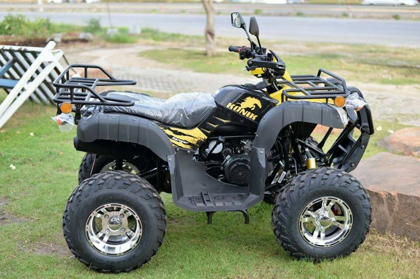 Promotion ATV Utility 150cc Brand New