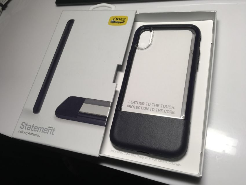 iPhone X or XS Otterbox Protective Case