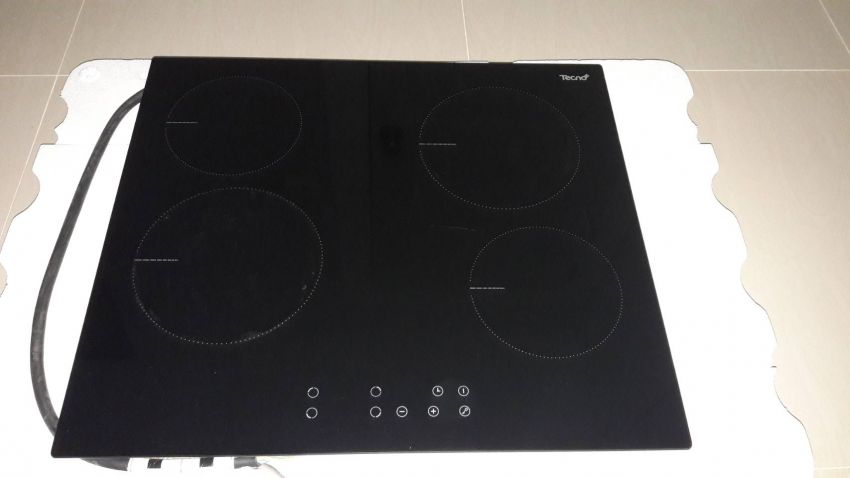 Hob, Ceramic Stove Top by Tecno