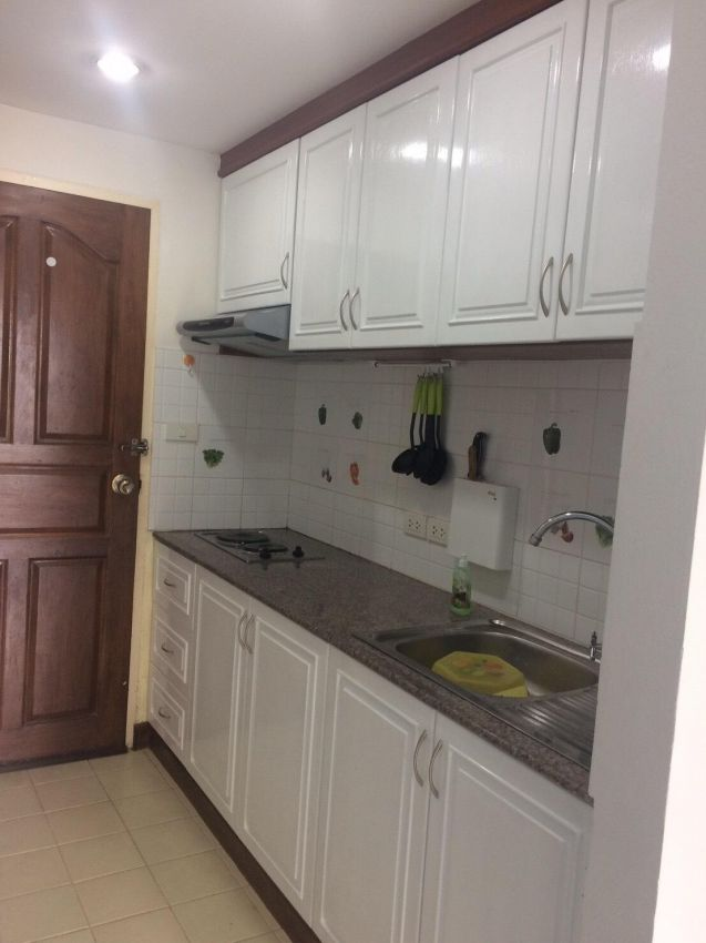 Newly Furnished Jomtien Condotel 38 sqm for Rent