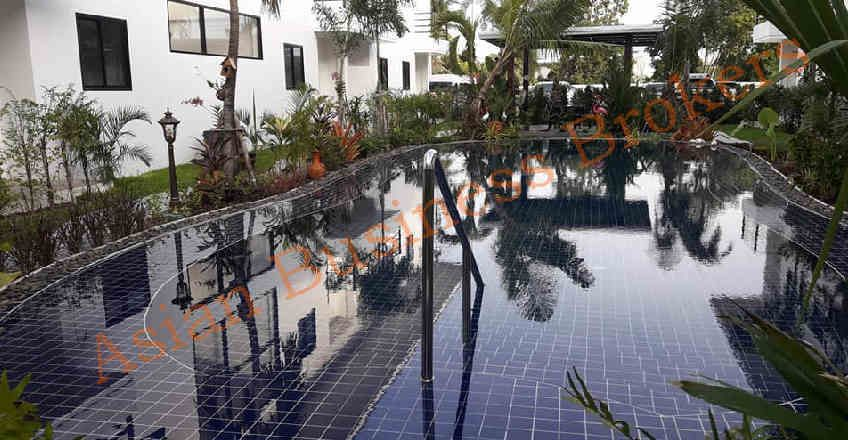 5007018 New Freehold Accommodation Venue in Hua Hin