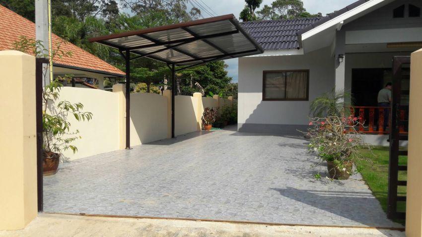 No.20195 Stylish new development near Hat Mae Ramphueng Beac