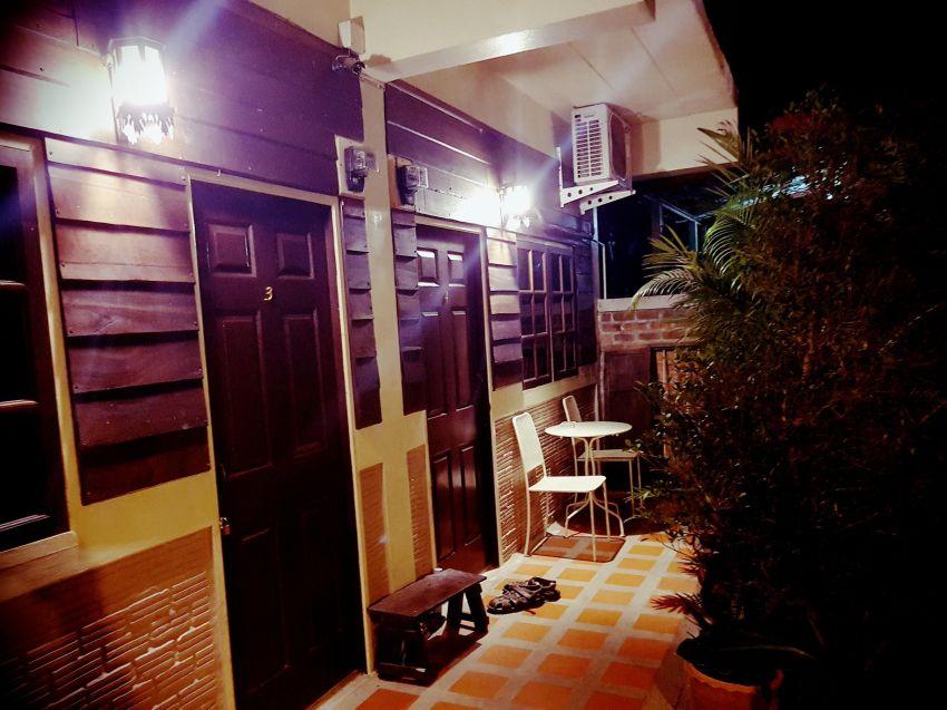 Bed & Breakfast / Restaurant in Ubon Established Profitable Top-Rated