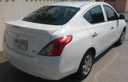 Cheap Nissan Almera for Sale Pay down for foreigner