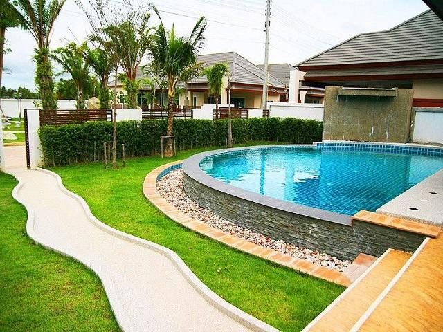 Huay Yai House 4 bed for sale