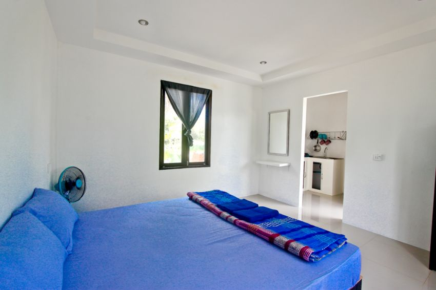 House  renting business for sale on Koh Phangan